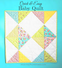 Baby Quilt Patterns Free Printable Easy To Make Baby Quilts ... & Simple Baby Quilt Patterns Free Everyone Needs A Simple Baby Blanket Or Baby  Quilt Pattern In Adamdwight.com