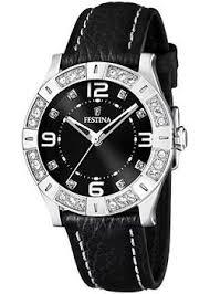 <b>Часы Festina 16537.2</b> - купить женские наручные <b>часы</b> в ...