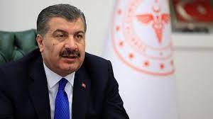 Son dakika haberi... Bilim Kurulu Toplantısı sona erdi, Sağlık Bakanı  Fahrettin Koca'dan açıklama: Aktif vakaların yüzde 40'ını 23 yaş altı  oluşturuyor