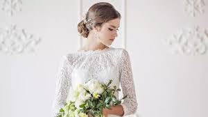 Svatební šaty 2019 úžasné Modely Z Konfekce Už Od 1299 Kč