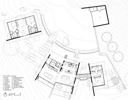 butterfly house by feldman architecture Pavilion House Floor Plans view in gallery butterfly house by feldman architecture (16) floor plan pavilion style house floor plans