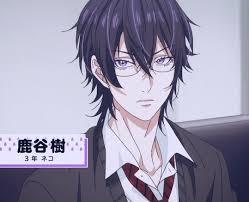 Discord pfp suzukaze aoba calm cute anime girl. Itsuki Shikatani Yarichin Bitch Club Wikia Fandom