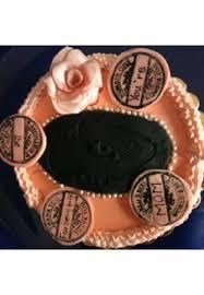 Blendncake Customized Cake