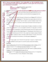 example of an annotated bibliography apa style   Annotated     Our Features