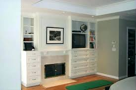 wall unit cabinets