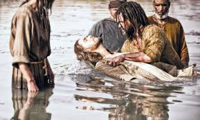 Image result for ritual baptism