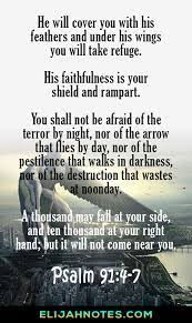 Here are the important 31 bible verses about protection and bible verse about protection of god from danger. Top 10 Bible Verses About Protection And Safety From God Elijah Notes