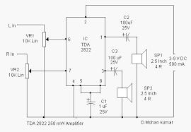 kicker l7 12 wiring diagram images diagram microphone pre circuit op car audio lifier circuit diagram