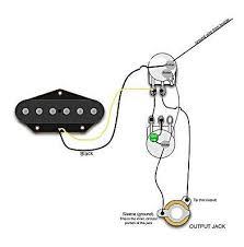 single pickup guitar wiring diagram guitar wiring single pickup guitar wiring diagram good for small cigar box builds