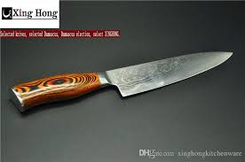 Aliexpresscom  Buy SUNNECKO 5Damascus Steel Kitchen Knives