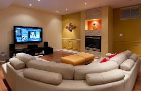 basement ideas for family. Finished Basement Family Room Ideas For
