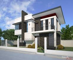 Small Picture Modern Contemporary House Design Home Design Ideas
