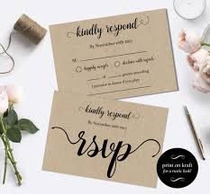 rsvp card template diy rsvp card templates delli beriberi co