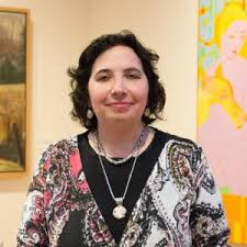 Heather Haskell '87 : History of Art and Architecture : UMass Amherst