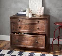 2 drawer lateral file cabinet. Livingston Double 2-Drawer Lateral File Cabinet, Brown 2 Drawer Cabinet
