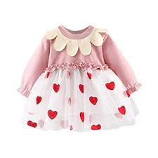 0-3 Years, Newest Toddler Baby Kids Girls <b>Ruffles</b> Tulle <b>Patchwork</b> ...
