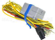 car audio and video wire harness for alpine ebay alpine ina-w900bt wiring diagram alpine ina w900 inaw900 ina w910 inaw910 genuine wire harness *ships today*