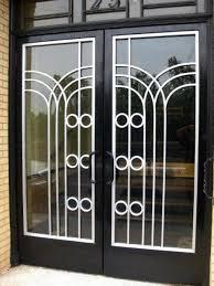 front door gate. Front Entrance Door Gate DD301 O