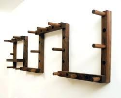 modern wall hook coat rack modern essence inside modern wall coat rack decorating modern wall hooks for coats