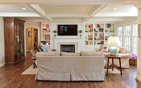 tv above fireplace too high new hanging your tv over the fireplace yea or nay