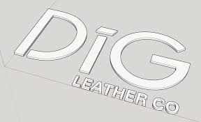 Logo From Adobe Illustrator As A Dxf Cannot Pushpull It Sketchup