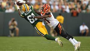 Refocused Green Bay Packers 27 Cincinnati Bengals 24 Nfl