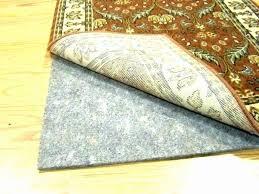 waterproof indoor area rugs inspirational waterproof rug pad ccstasteofsoul