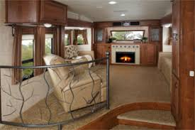 Incredible Inspiration Front Living Room 5th Wheel