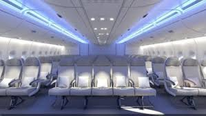 Airbus Reconfigures A380 Seating Plan To Squeeze Fifth Seat