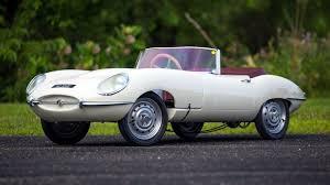 Jaguar E-type Reviews, Specs & Prices - Top Speed