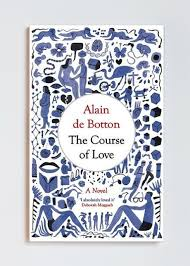 the course of love alain de botton the course of love