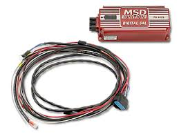 msd 6a mustang digital ignition module 6201 79 95 all 94 98 mustang &Acirc;&middot; ignition accessories<br