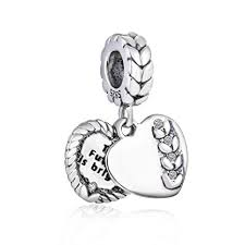 The Future is Bright Charm,<b>Authentic 100</b>% <b>925 Sterling</b> Silver,A ...