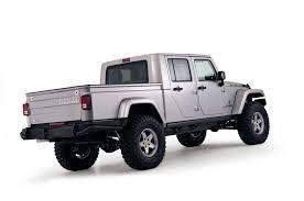 jeep wrangler jk aev brute double cab right rear angle studio