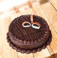Designer Chocolate Truffle Cake Nippiin