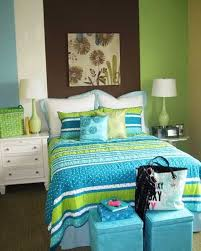 blue and green bedroom. Blue Green Bedroom And Decorating Ideas Mesmerizing G