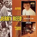 Alabama Wild Man/Jerry Reed Explores Guitar Country