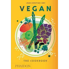 booktopia vegan the cookbook by jean jury 9780714873916 this book