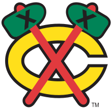 Chicago Blackhawks – Wikipedia