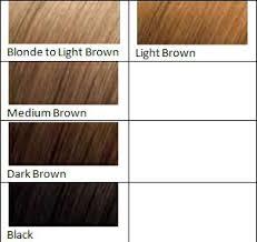 Light Brown Hair Color Chart Light Brown Hair Dye Harvest Moon Light Brown Hair Color