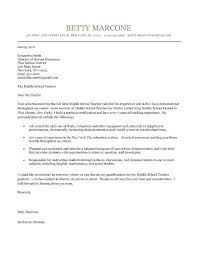 Teaching Cover Letters With Experience Elementary Teacher Cover