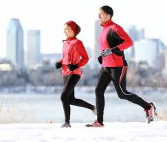 Preventing Injury While Running in the Snow