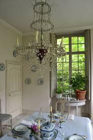 Room  Dining Room Crystal Chandeliers Interior Design Ideas - Dining room crystal chandeliers