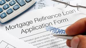 Loan Calculator Mortgage Refinance When Does It Make Sense To Refinance More Than The Break