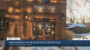 Refers to person, place, thing, quality, etc. Spanish Speakers Say They Re On Hold Twice As Long When Calling Michigan S Uia
