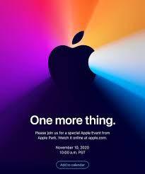 Apple: Und schon wieder ein Apple-Event - DER SPIEGEL