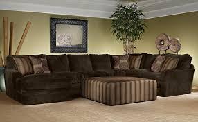 ... Ideas Dark Brown Sofa Room Decorating. Living ...