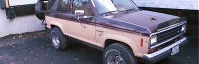 1987 ford bronco ii find speakers, stereos, and dash kits that fit  at Radio Harness Wiring For A 87 Ford Bronco Xlt