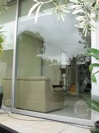 pet door installation in williamstown by ometek glass