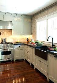 craftsman style kitchen cabinets craftsman style kitchen cabinets plans kitchens bungalow cabinet ideas design mission style